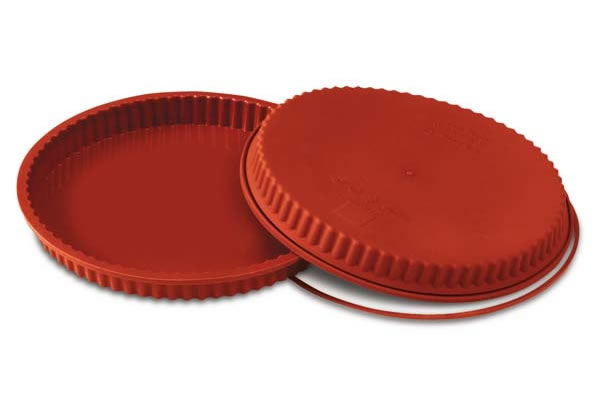 <strong> Stampi in Silicone</strong> CROSTATA - Silikomart