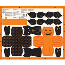 <strong> Outlet</strong> GHOULS GOODIES - STACY IEST HSU