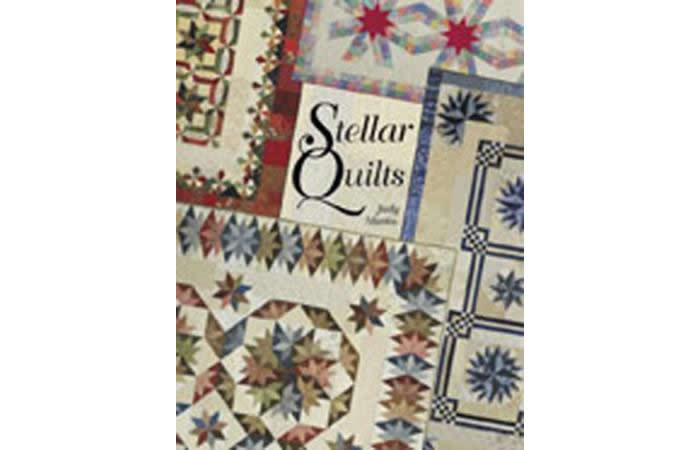 <strong> Articoli</strong> STELLAR QUILTS