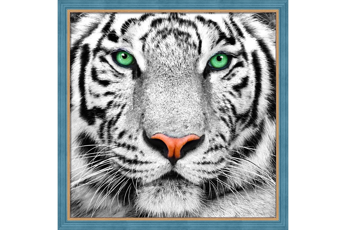 <strong> Diamond Painting</strong> TIGRE