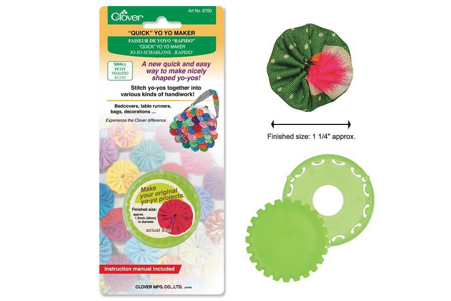 Clover YO-YO MAKER - SMALL