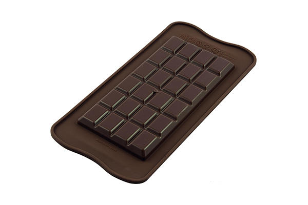 <strong> Stampi in Silicone</strong> CLASSIC CHOCO BAR - Silikomart